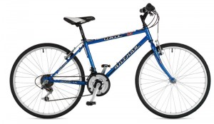 Велосипед Author Limit (2010)