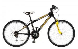 Велосипед Author Matrix (2010)