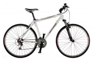 Велосипед Author Stratos (2011)