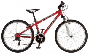 Подростковые велосипеды Author