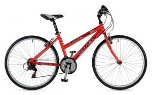 Велосипед Author Ultima 24 (2011)