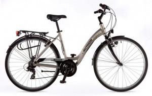 Женские велосипеды Author