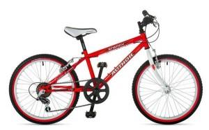 Велосипед Author Energy (2008)