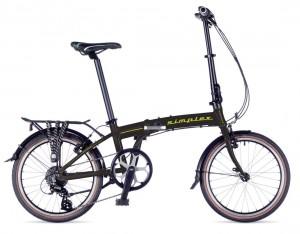 Складной велосипед Author Simplex (2015)