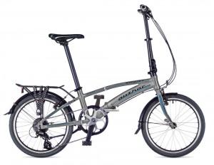 Складной велосипед Author Simplex (2016)
