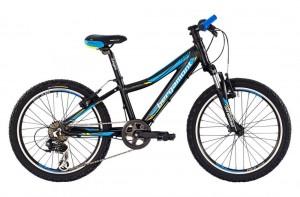 Bergamont детские велосипеды