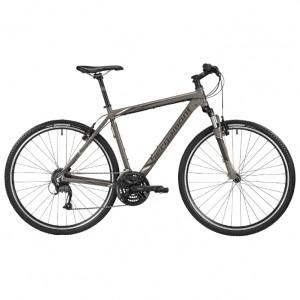Bergamont городские велосипеды