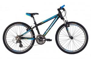 Bergamont подростковые велосипеды