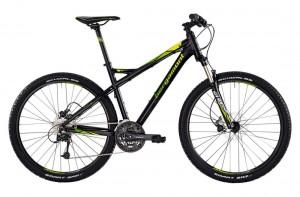 Велосипед женский Bergamont Roxter 4.0 FMN (2015)