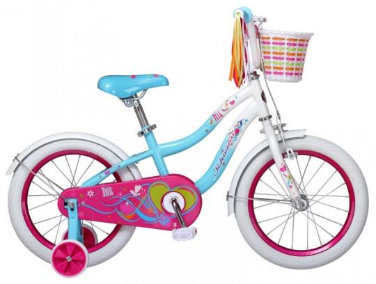Детский велосипед Schwinn Iris (2020)