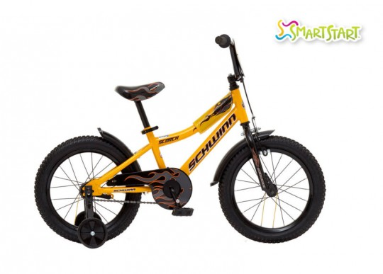 Детский велосипед Schwinn Scorch (2020)