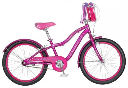 Детский велосипед Schwinn Deelite 20 (2020)