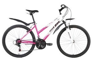 Велосипед Black One Alta Alloy (2013)