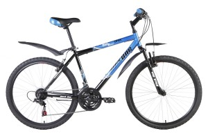 Велосипед Black One Onix (2013)