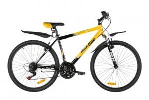 Велосипед Black One Onix Alloy (2013)