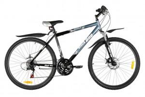 Велосипед Black One Onix Disc (2013)