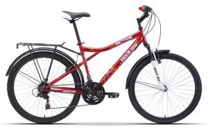 Велосипед горный Black One Active (2014)