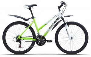 Велосипед женский Black One Alta Alloy (2014)