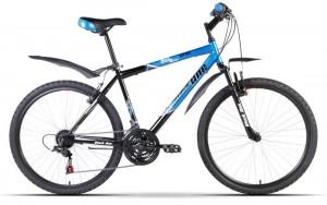 Велосипед горный Black One Onix Аlloy (2014)