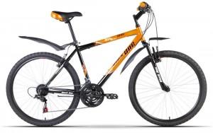 Велосипед горный Black One Onix (2014)