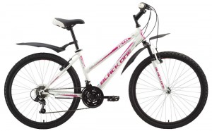 Женский велосипед Black One Alta Alloy (2015)