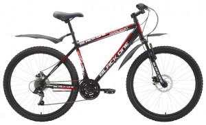 Велосипед горный Black One Hooligan Disc (2015)