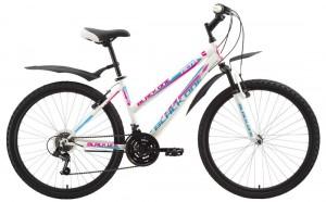Велосипед женский Black One Alta (2015)