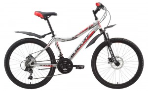 Подростковые велосипеды Black One