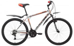 Велосипед горный Black One Onix Аlloy (2015)