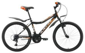 Велосипед подростковый Black One Ice (2016)