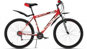Велосипед горный Black One Onix (2016)
