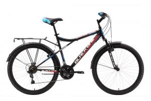 Велосипед горный Black One Active (2016)