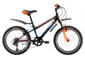 Детские велосипеды Black One