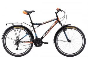 Горный велосипед Black One Active 26 (2017)