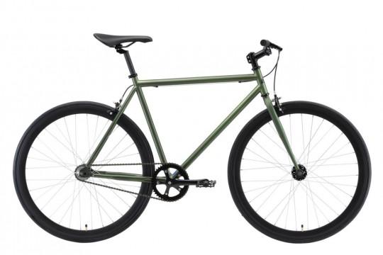 Городской велосипед Black One Urban 700 (2019)