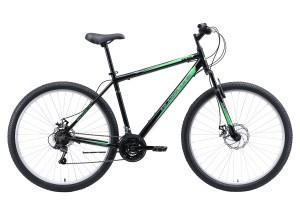 Велосипед найнер Black One Onix 29 D Alloy (2020)