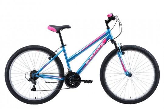 Женский велосипед Black One Alta 26 (2020)