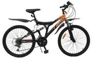 Велосипед Black One Rock (2012)