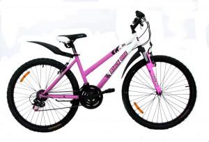 Велосипед Black One Alta Alloy (2012)