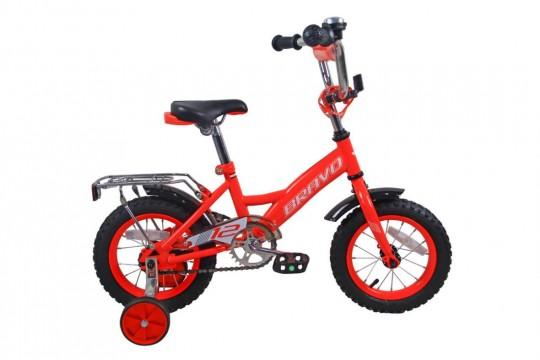 Детский велосипед Bravo 12 Boy (2018)