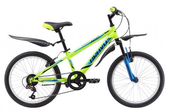 Детский велосипед Bravo Jazz 20 (2017)