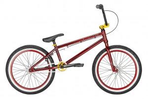 Bulls bmx велосипеды