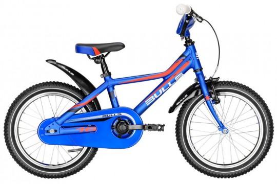 Велосипед детский Bulls Tokee Lite 16 (2015)
