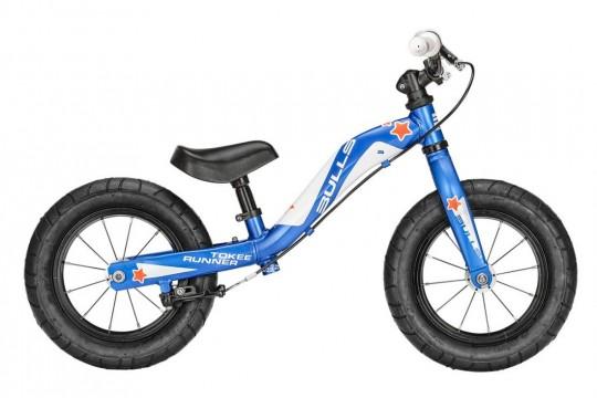 Велосипед детский Bulls Tokee Runner (2015)