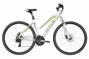 Велосипед женский Bulls Cross Bike 1 Lady (2015)