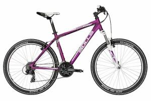 Велосипед женский Bulls Nandi (2015)