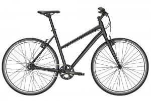 Велосипед женский Bulls Urban 8 Lady (2015)