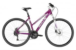 Велосипед женский Bulls Cross Bike 2 Lady (2015)