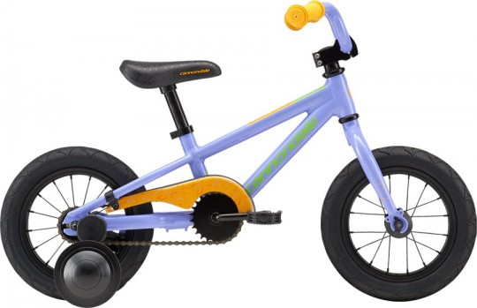 Детский велосипед Cannondale KIDS TRAIL 12 G (2018)