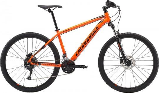 Горный велосипед Cannondale CATALYST 2 (2018)